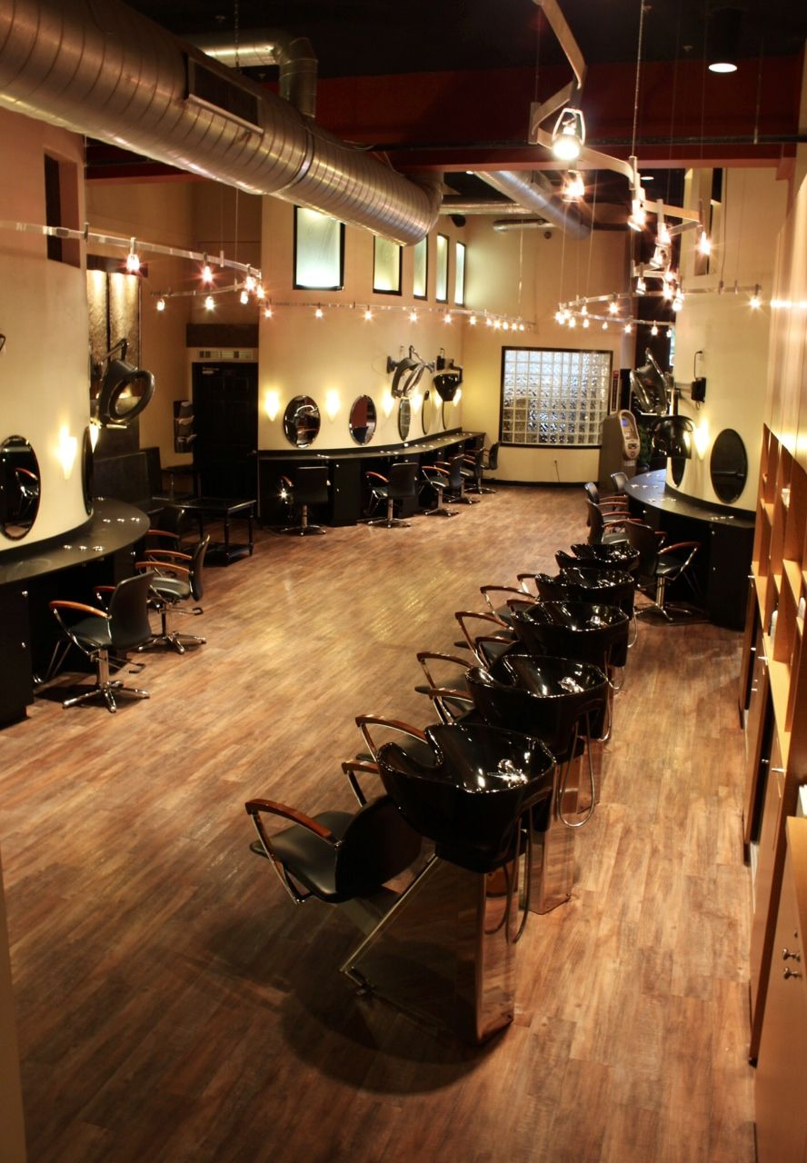 Behind the Scenes at Jolie Salon & Day Spa | Behind the ...