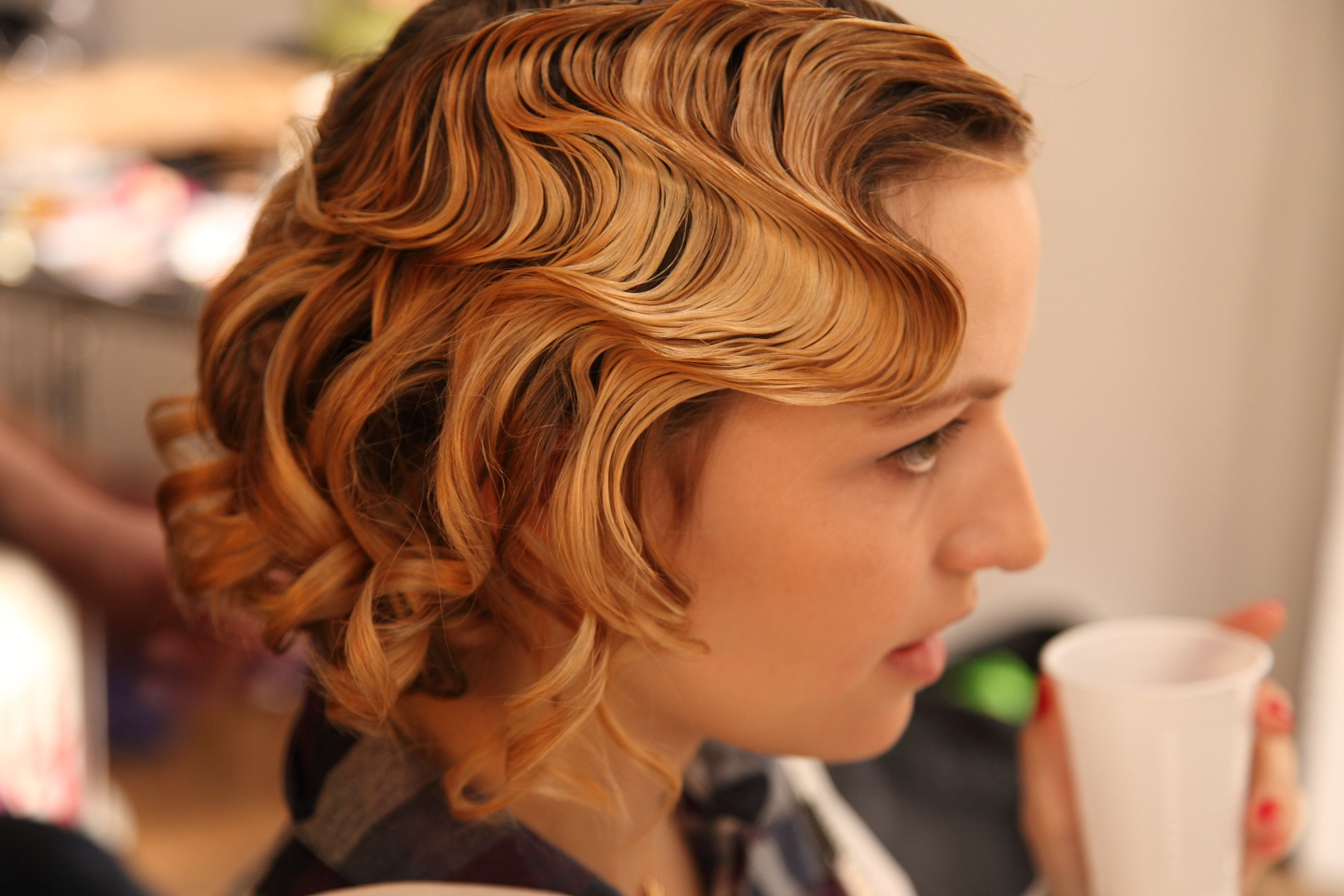 1000 Images About Coiffure On Pinterest Bijoux Wedding Hairs