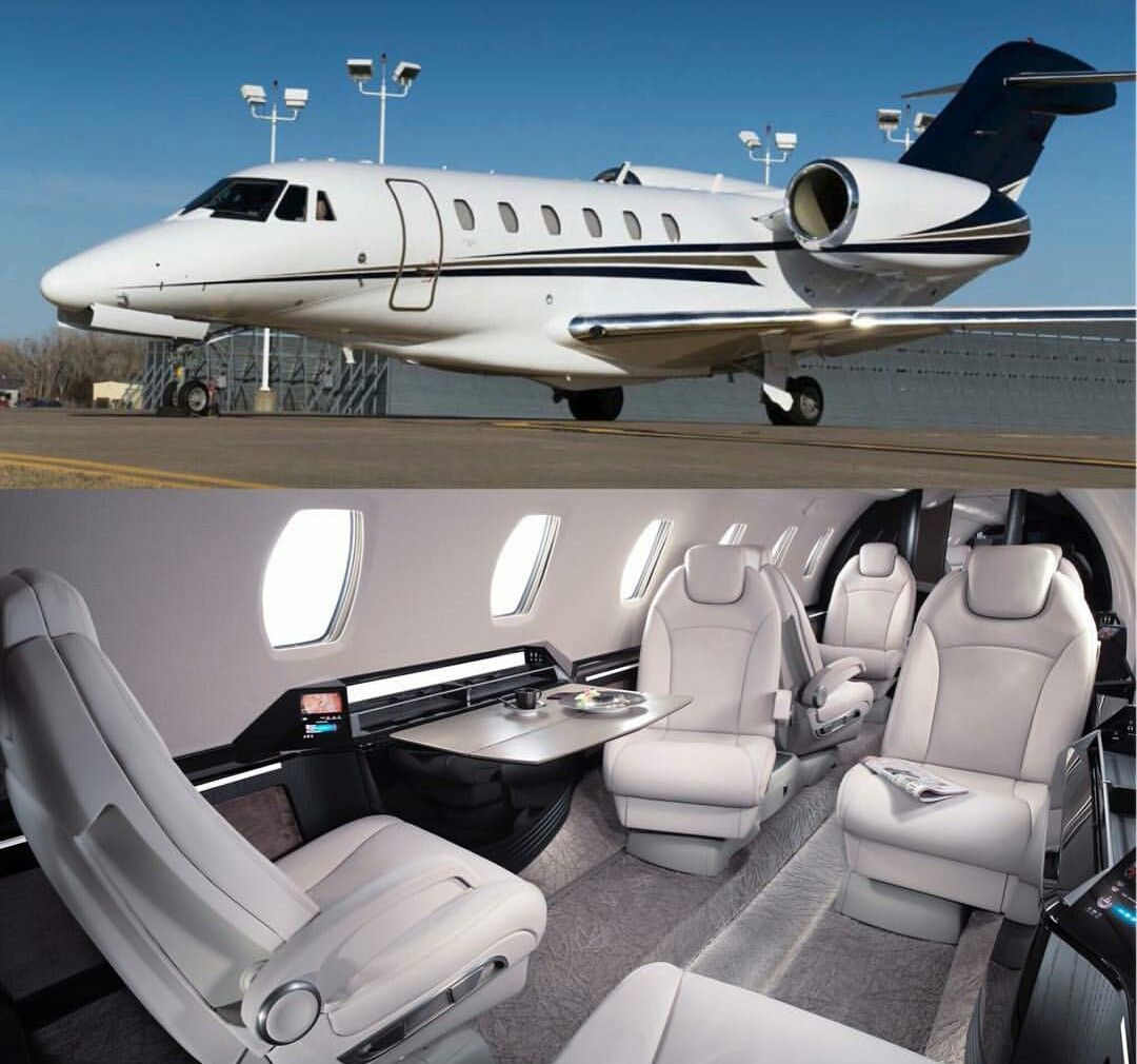 Love It Luxury Private Jets Private Jet Interior Luxury Jets
