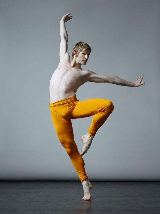 Karl Paquette   The Paris Opera Ballet   photo  Christian Lartillot ... 721dc472532
