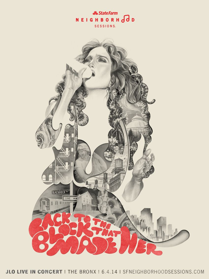 Best Music Posters Online
