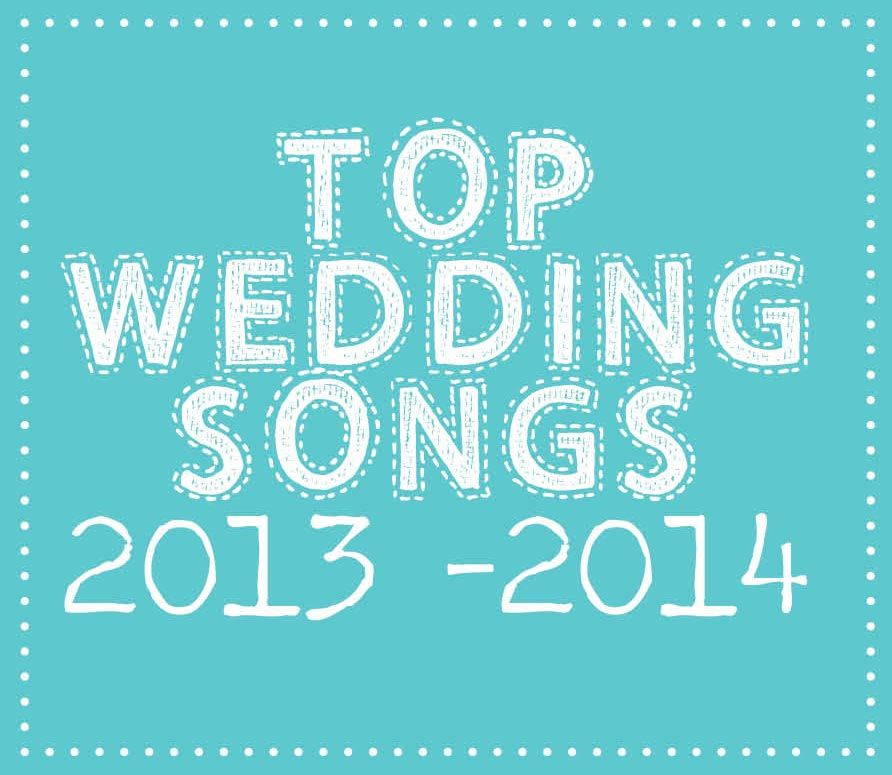 Wedding Songs Of 2013 2014 Pinterest Songs Weddings And