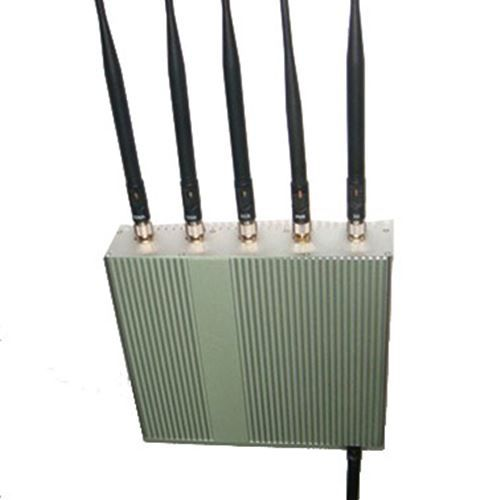 Signal jammer apk free , Cellular Phone Jammer - 6 Antennas Cell Phone GPS WiFi Jammer With Remote Control