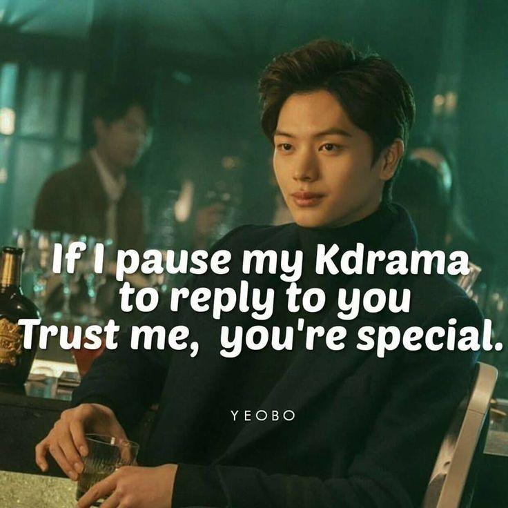 K-Drama Life
