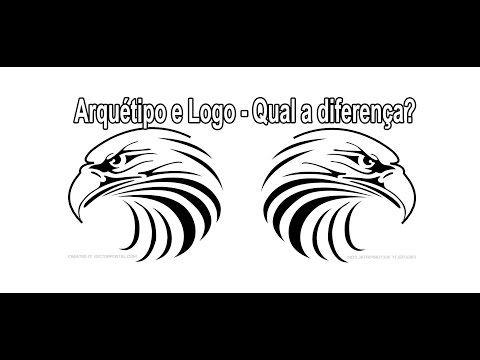 Arquétipos e Logotipo Qual a diferença ? Indicação Bônus - #46 a lei da atração - YouTube