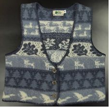 Ugly Outdoor Sweater? or !
