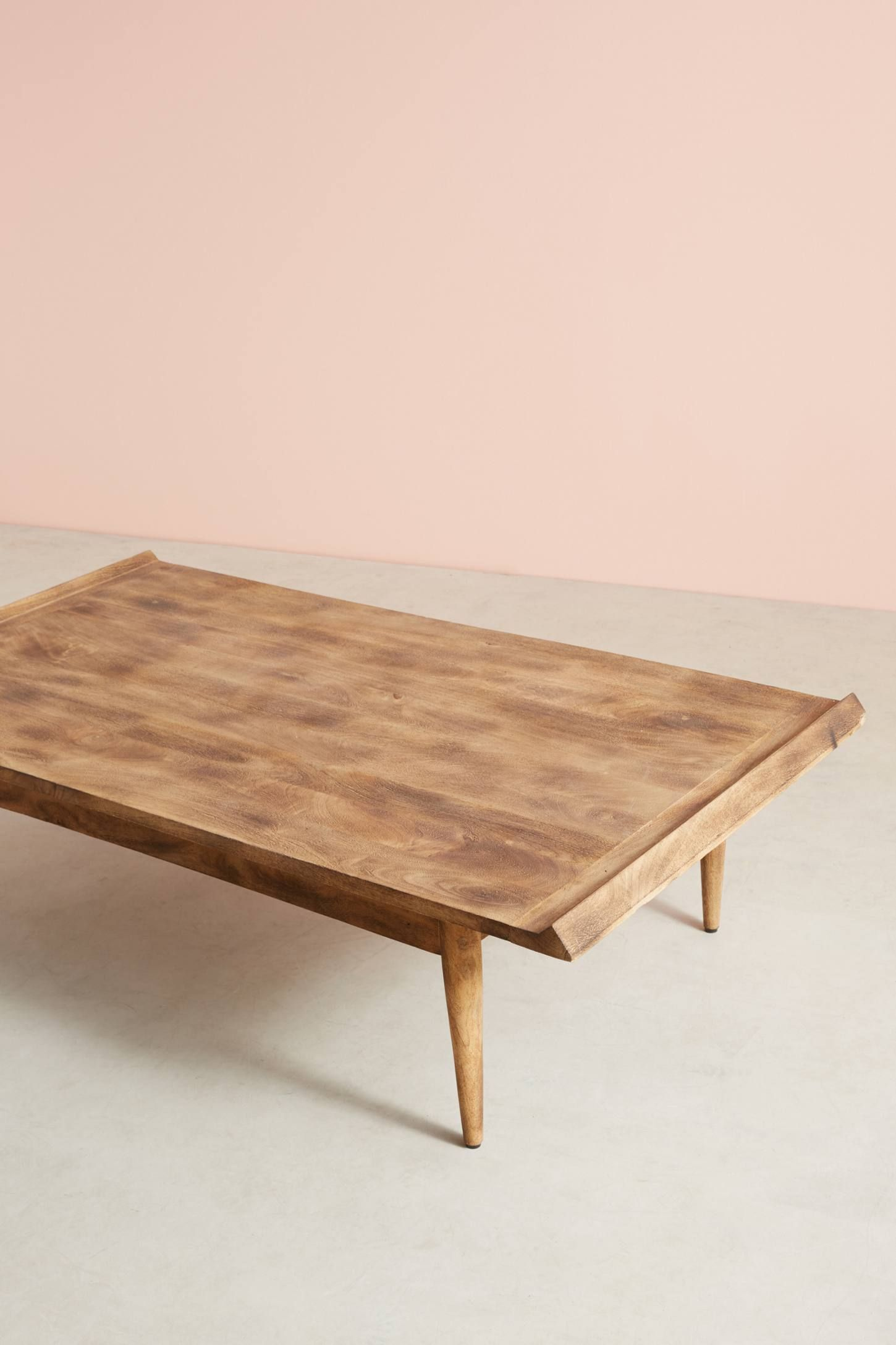 Burnished Wood Coffee Table Coffee Table Coffee Table Wood Table