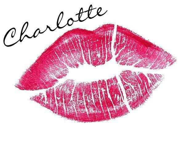 Marked Heart 2 Sept 25 2014 Red Lips Tattoo Kiss Lip Tattoos