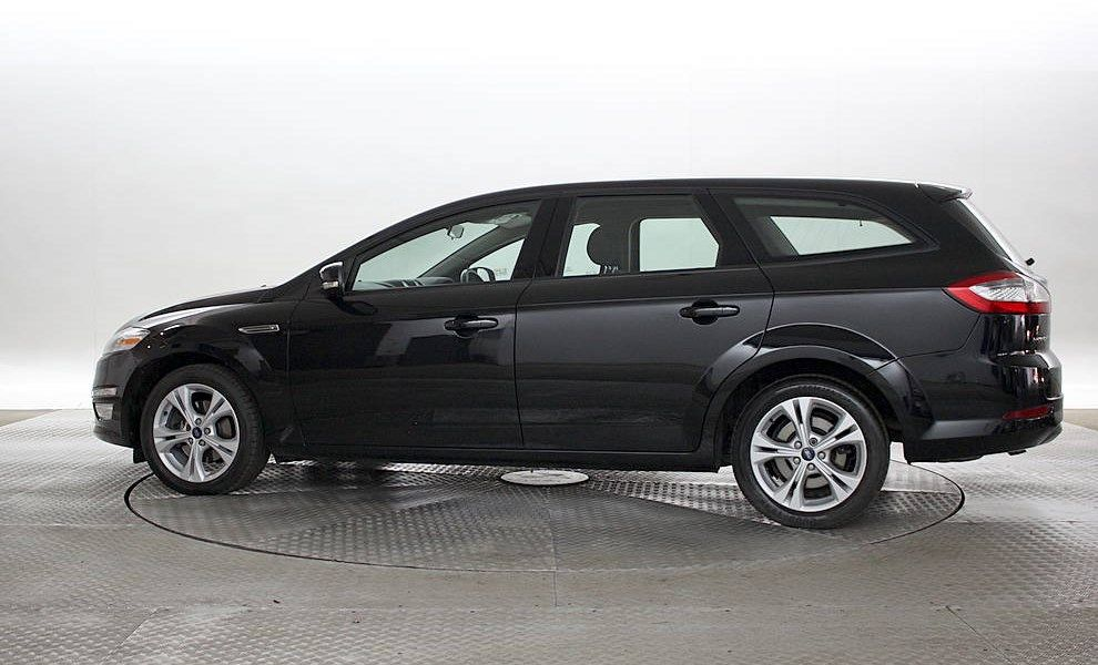 Used Ford Mondeo Cargiant - AV13MMU & Used Ford Mondeo Cargiant - AV13MMU | Mondeo Estate | Pinterest ... markmcfarlin.com