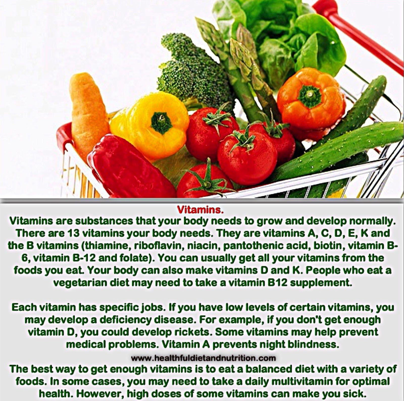 Idea by Karen Dalton on Nutritional information Diet and
