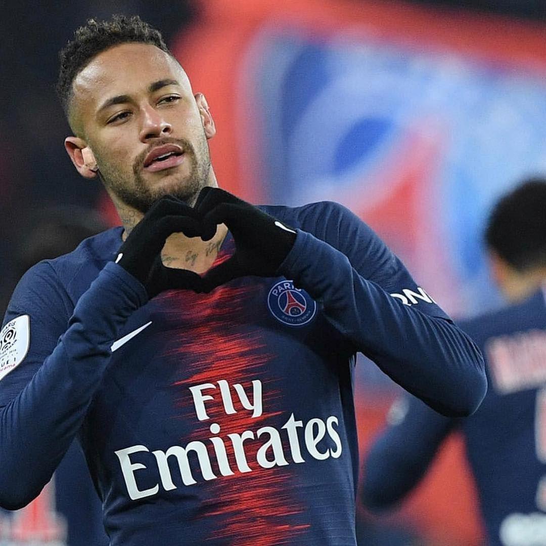 Neymar make his comeback at PSG vs Monaco Psg
