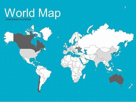World maps vector editable updated powerpoint template design world maps vector editable updated powerpoint template gumiabroncs Image collections