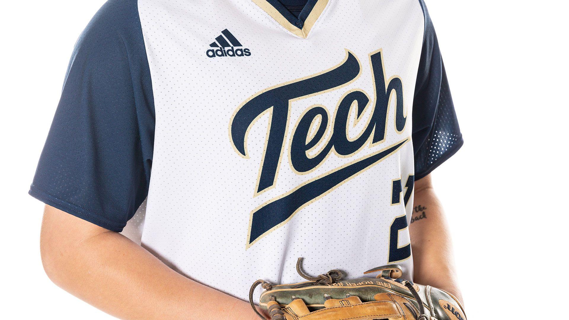 Tech Softball Uniforms — UNISWAG Softball