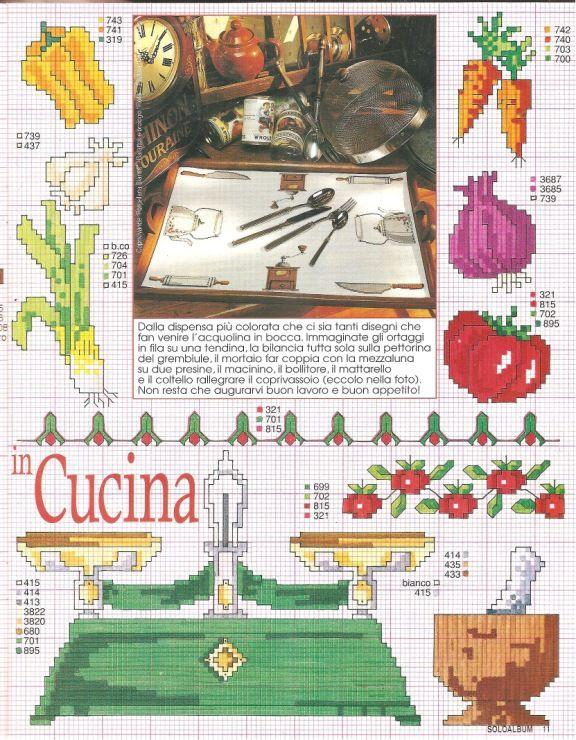 Gallery.ru / Foto # 11 - Susanna Soloalbum 300 - Mosca