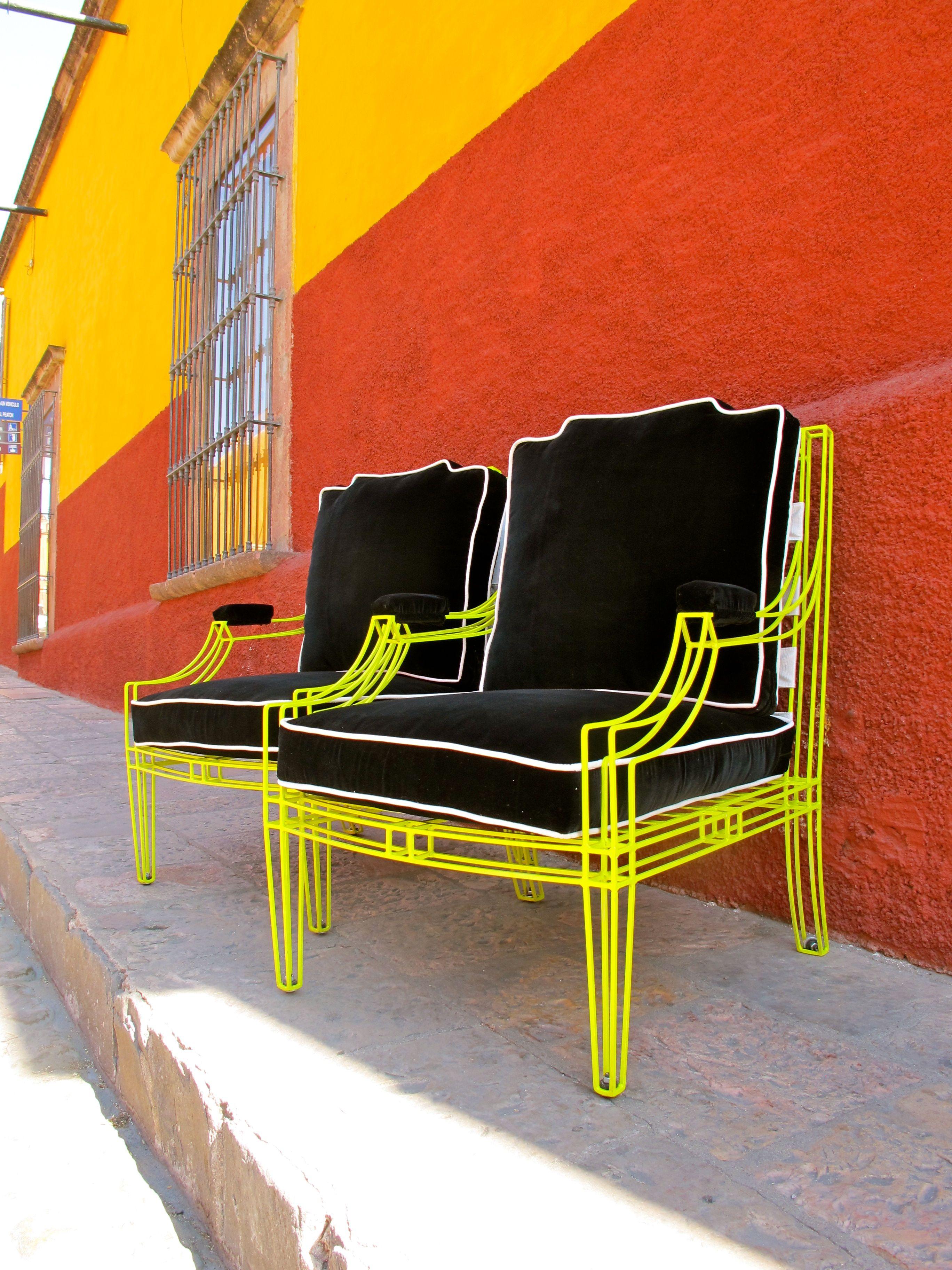 wonderful futuristic metal furniture design | casamidy | Metal............ in 2019 | Futuristic ...