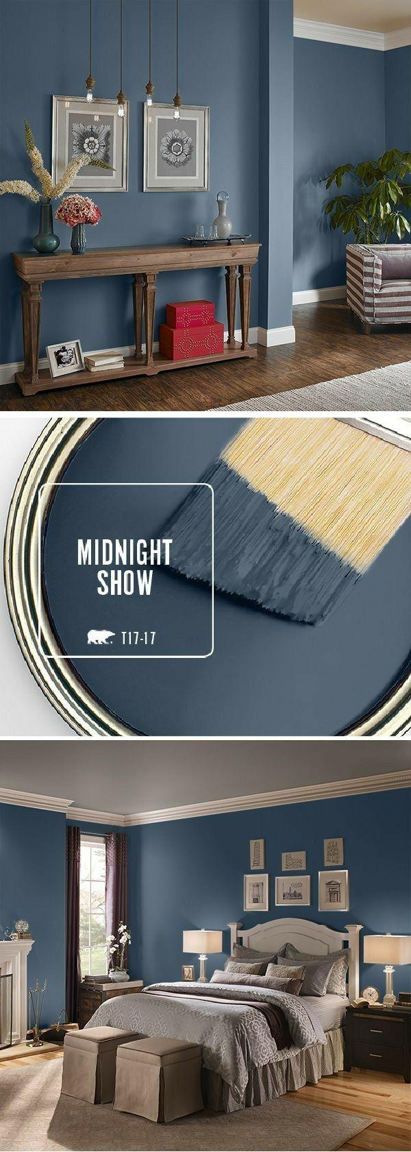 Farben des wohnraums 2018 for accent furniture  schlafzimmer in   pinterest  haus