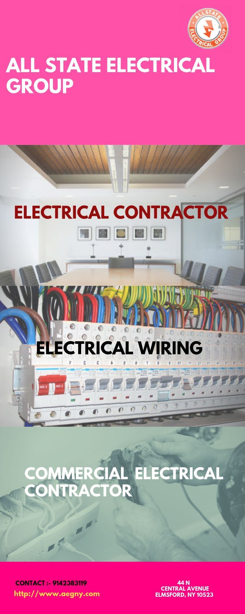 All-State Electrical Group Provides The Best Commercial ... on