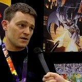 "Batman é ""GothamSexual"". Hmmmmmmm"