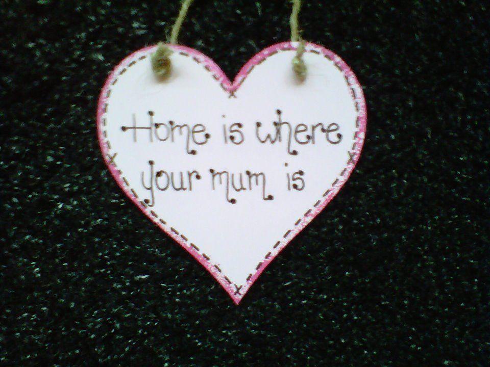 mum xx