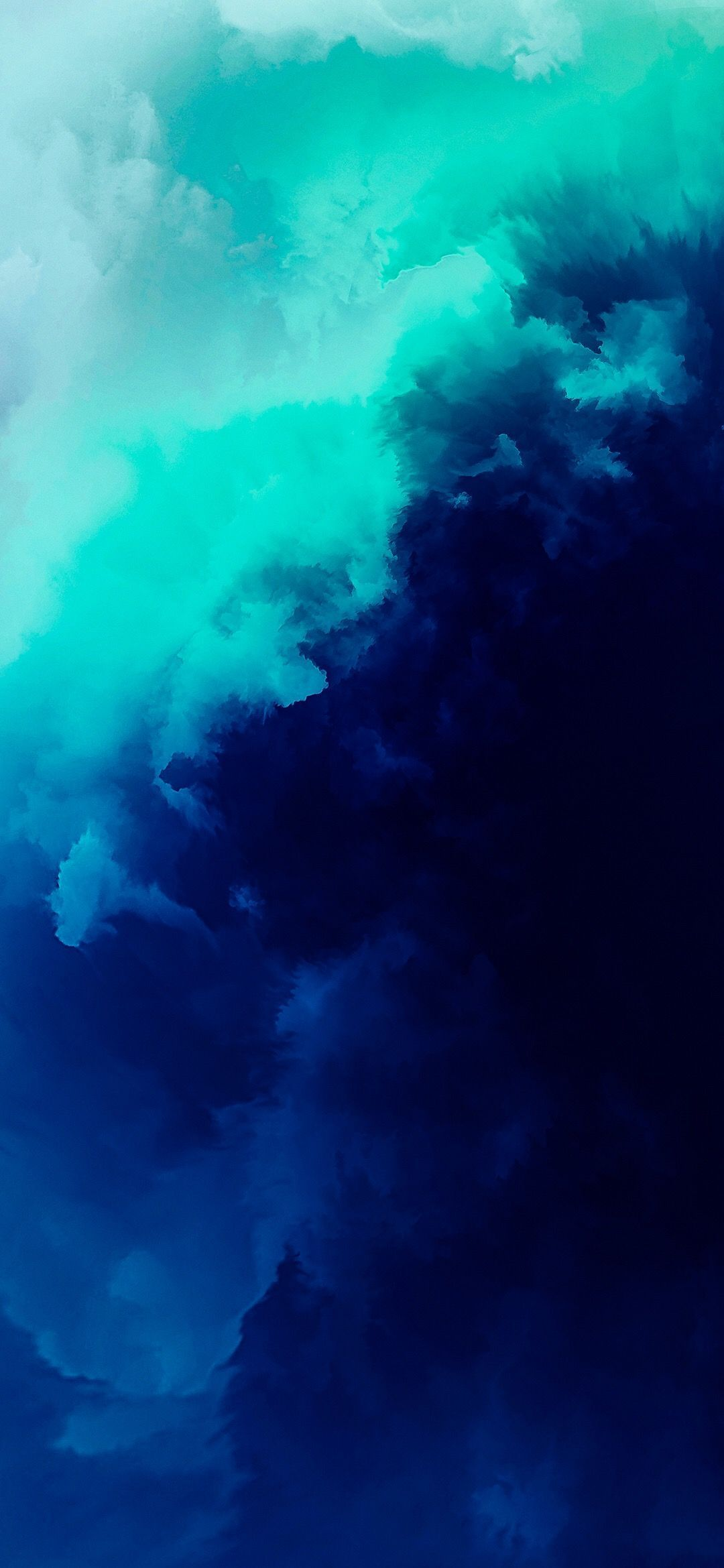 #ios13wallpaper