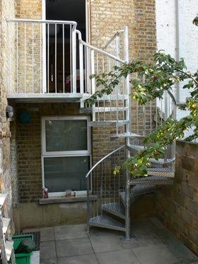 Best Image Result For 1St Floor Maisonette External Staircase 400 x 300