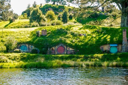2泊3日で周遊可!ニュージーランド北島のおすすめ観光スポット6選 ...