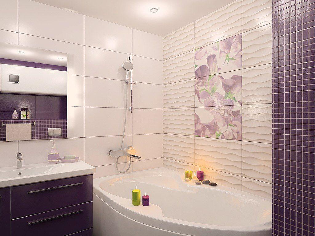 дизайн ванной комнаты фото 2016 современные идеи 3 кв м ...
