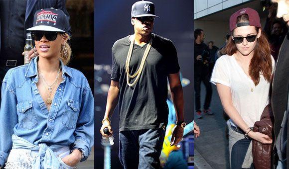 Beyonce Jay Z Celebrity Style Celebrities Fresh Hat