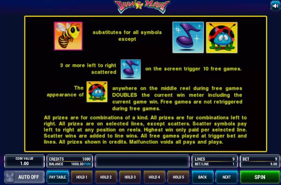 Ігрові автомати безкоштовно і без реєстрації Алькатрас