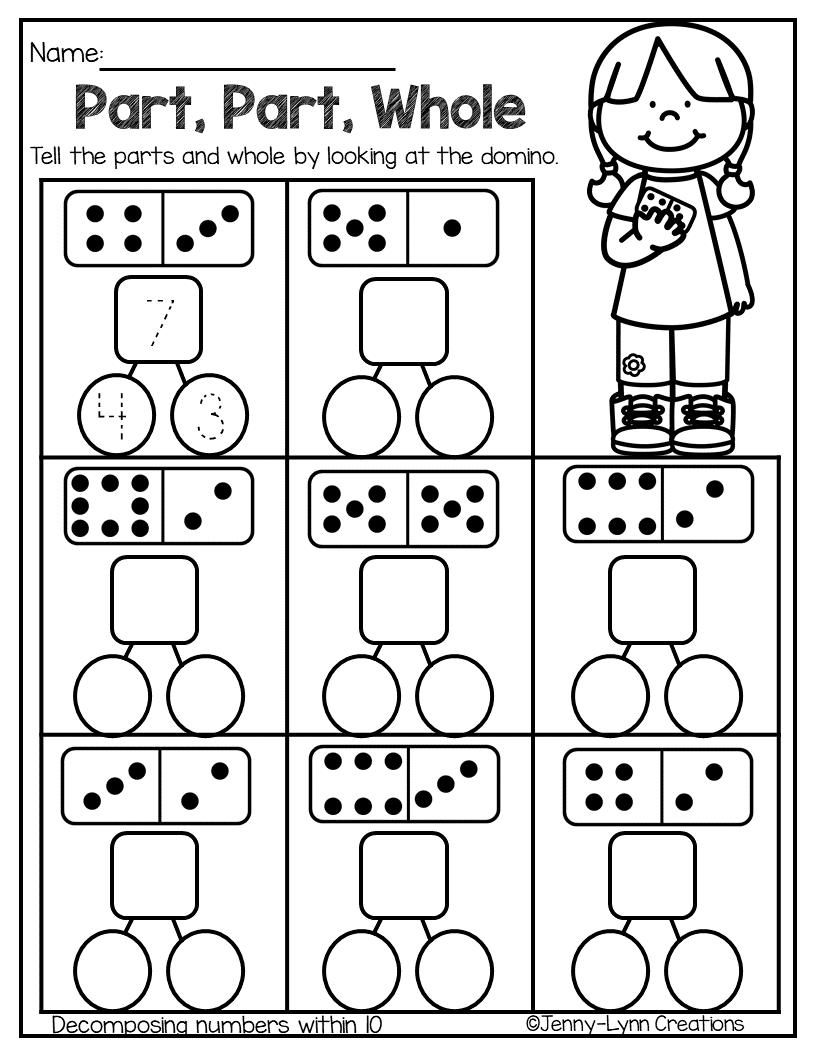 Predownload: Kindergarten April Math Literacy Kindergarten Math Lesson Plans Kids Math Worksheets April Math [ 1056 x 816 Pixel ]