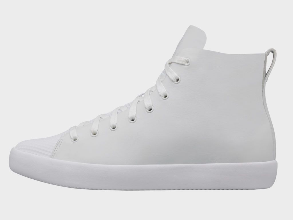 separation shoes 907b3 60b38 The Holy Trinity of Nike Design Made a New Shoe—for Converse   The All Star  Moderns, and the HTM editions, especially, play into today s hyper-minimal  ...