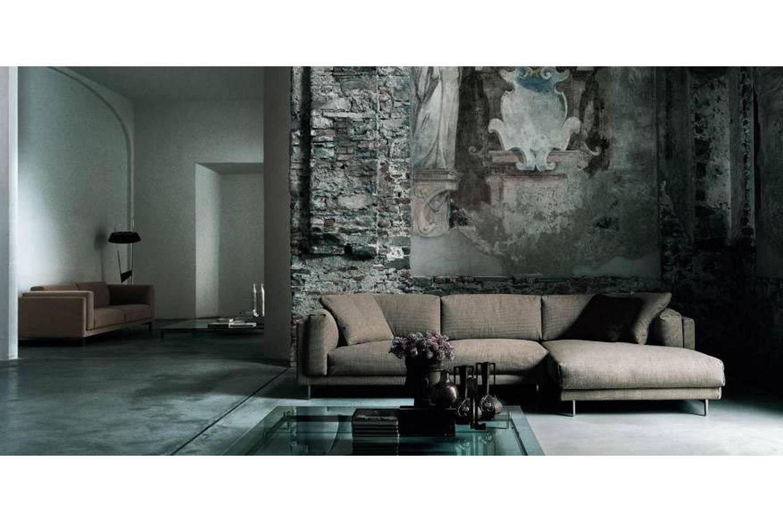 Family Life Sofa by Piero Lissoni for Living Divani