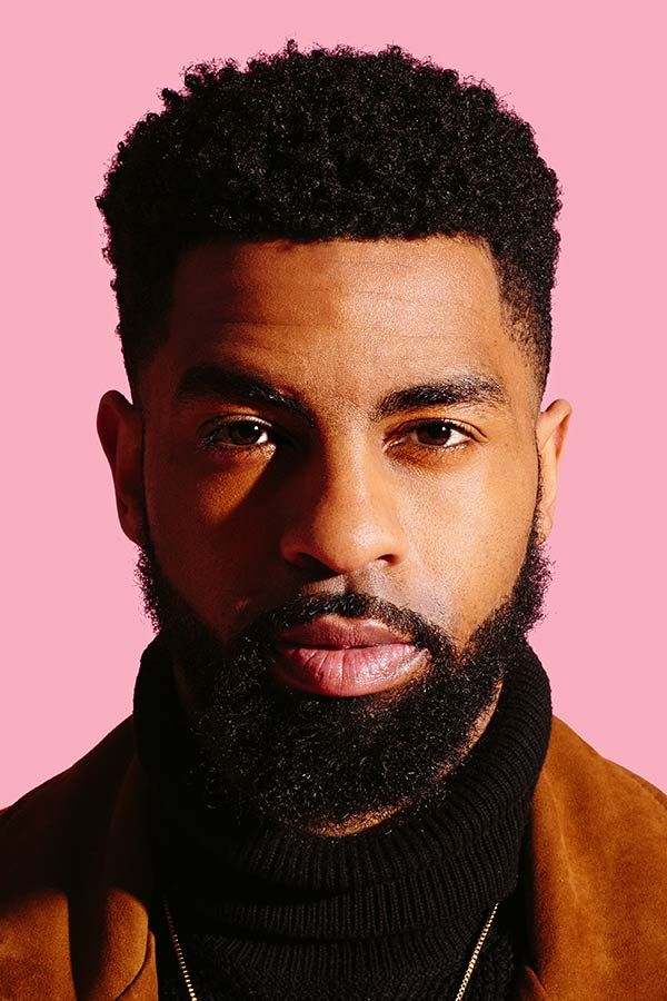 Best High Top Fade Haircuts For Different Hair Types | MensHaircuts.com