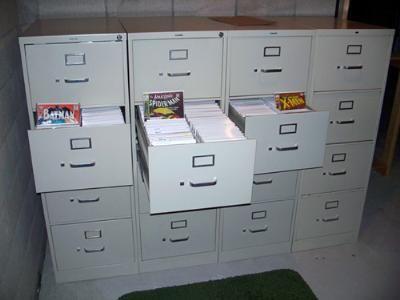 File Cabinets For Comic Storage Comic Book Storage Comic Storage Comic Book Box Storage
