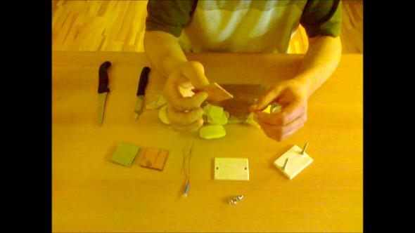 Vytváříme videa s postupem jak si můžete Biobaterku vytvořit sami. Náš kanál na YouTube je https://www.youtube.com/channel/UCfC23kKeDEK-9GoGewz7e4Q Všechna videa jsou naše tvorba i nápad.