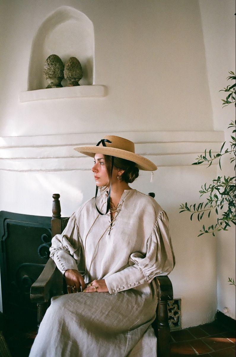 Darlington Hat By De La Fuente Fair Trade Hats Japanese Designers Darlington Summer Hats