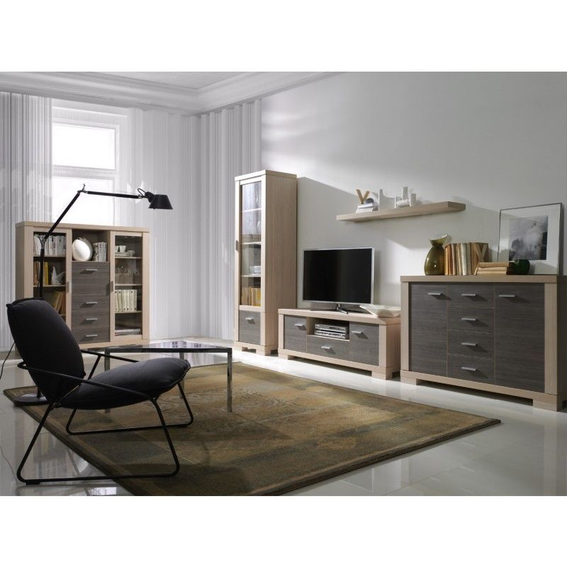 Oceanik 1 - sonoma meuble télé Pinterest Living room furniture