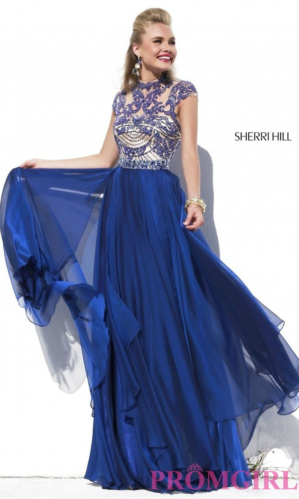 1000  images about prom. on Pinterest - Long prom dresses- Beaded ...