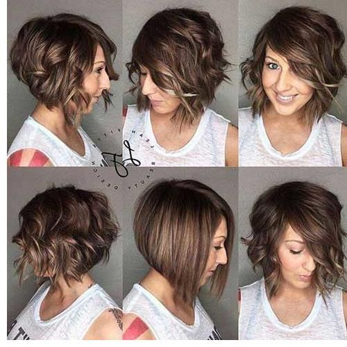 Bob Frisuren 2019 Neueste Frisuren Hair Cuts Hair Und Inverted