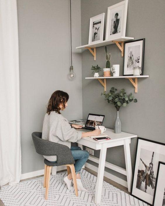 10 tips para hacer Home Office y aprovechar el tiempo