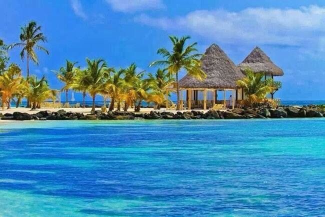 Punta Cana , Dominican Republic