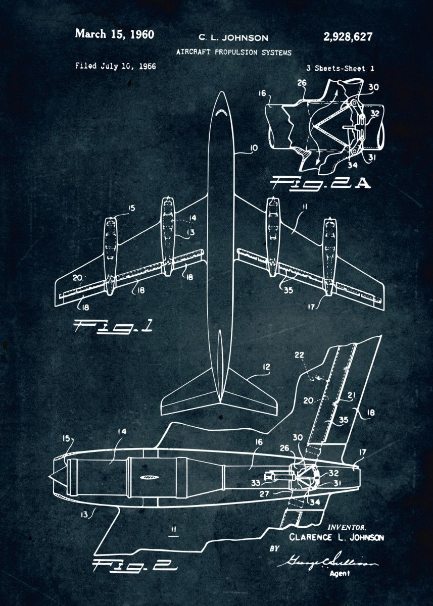 Legendary Patents