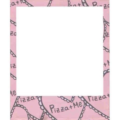 "aphroditeliza: ""Compiled polaroid frames.(not mine) Ganito po yan ..."