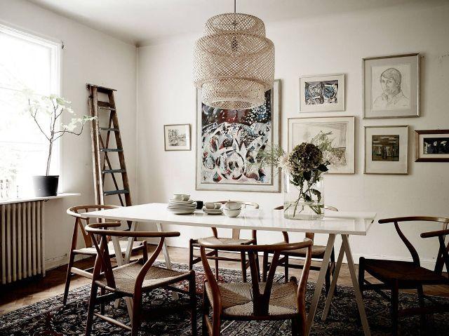 Decor Inspiration Ikea Sinnerlig Lamp LightingLighting IdeasDining Room