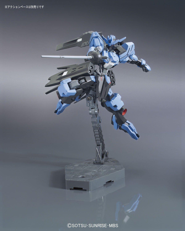 HG IBO 1/144 GUNDAM VIDAR: Box Art + MANY NEW Big Size Official Images, Info Release http://www.gunjap.net/site/?p=316345