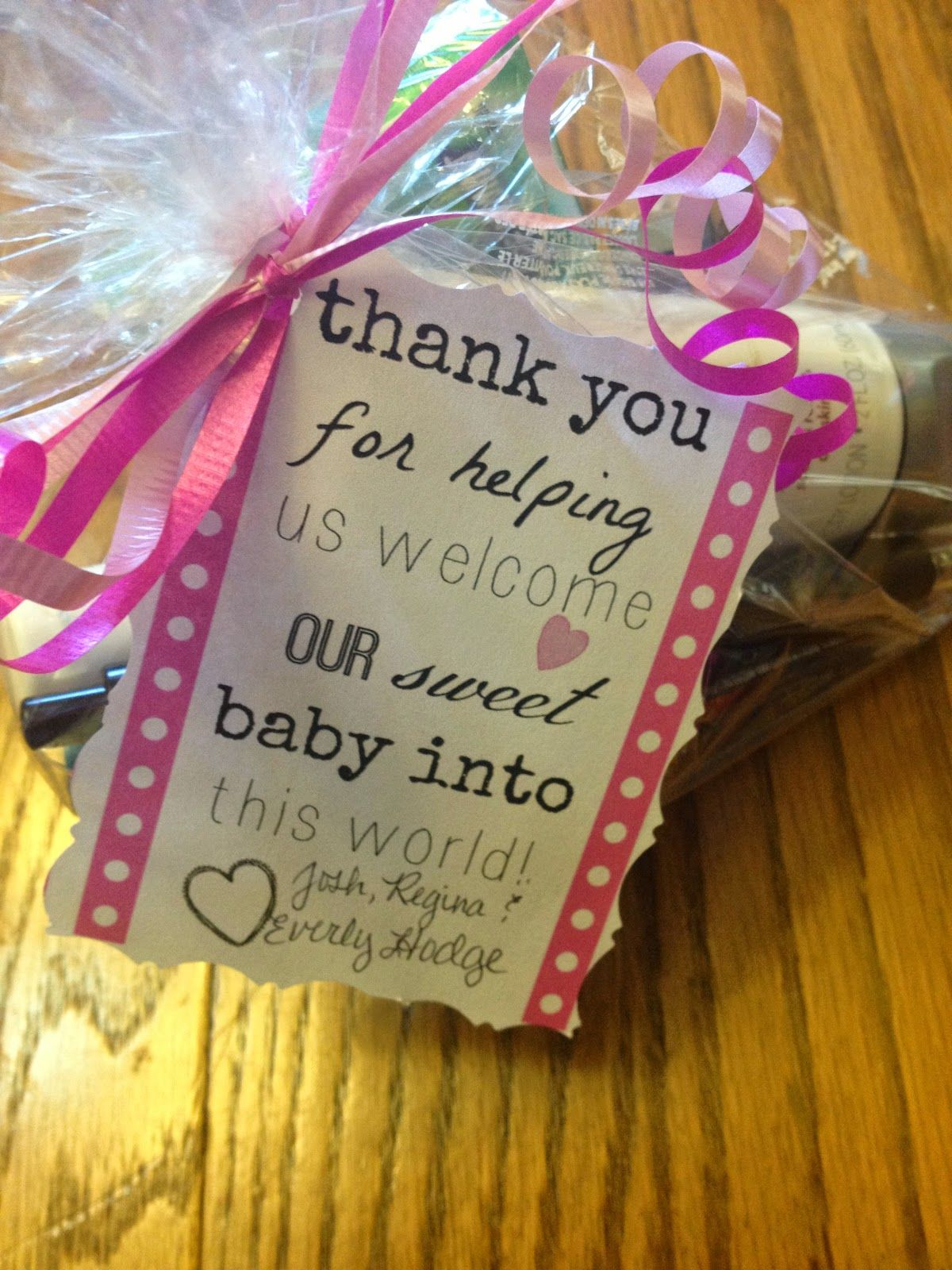 Love this labor and delivery nurse gift originally from