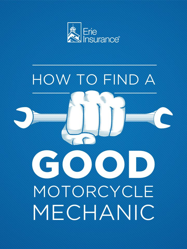 How To Find A Good Motorcycle Mechanic Motorcycle Mechanic