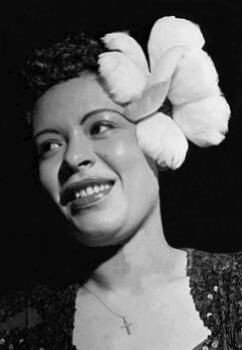 Slikovni rezultat za billie holiday