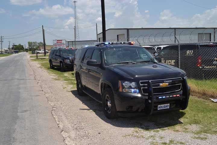 Nunally S Tahoe Ppvs Police Cars Police Truck Police