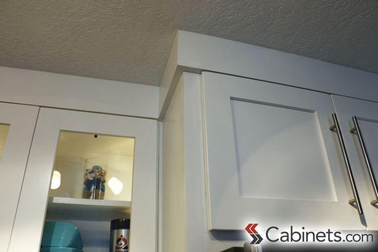 Image Result For Modern Crown Moulding Kitchen Cabinets Sarah